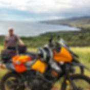 motorcycle rental maui