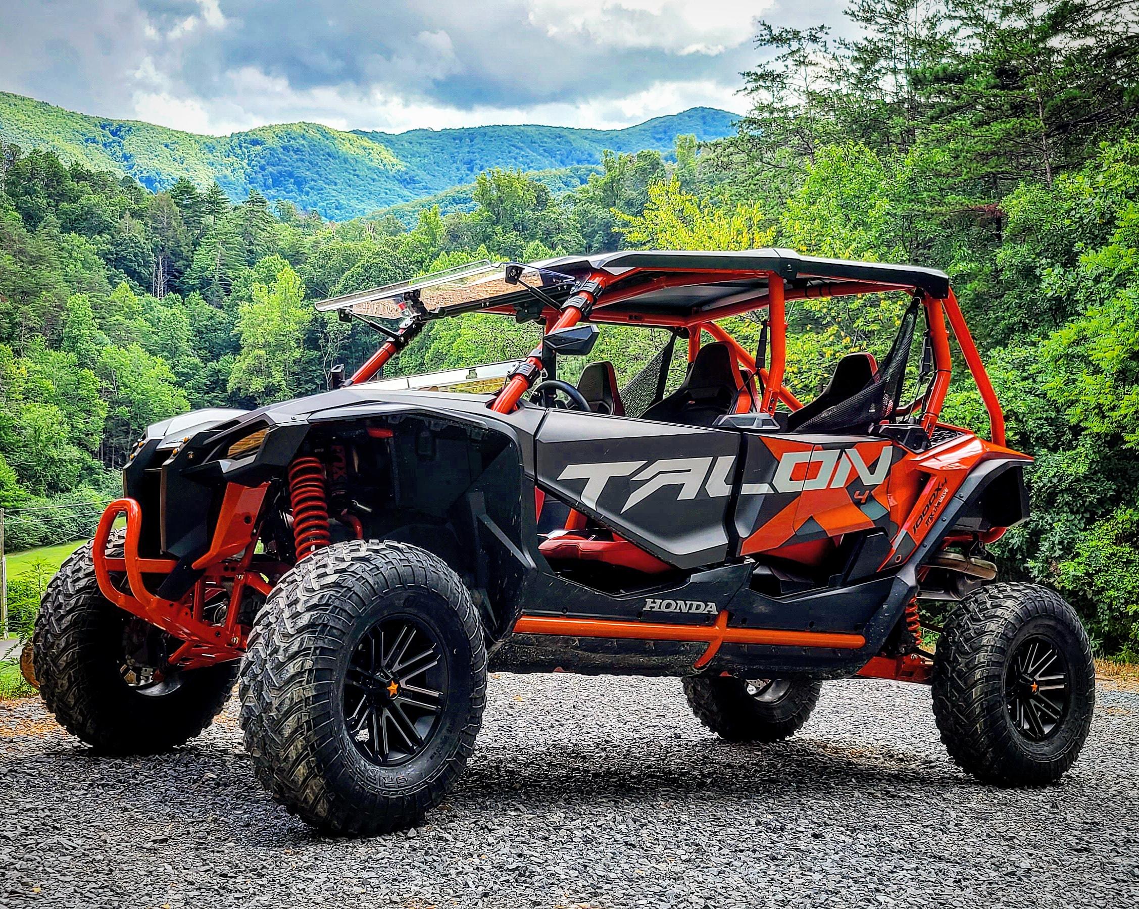 Smoky Mountain Adventure Rentals 3