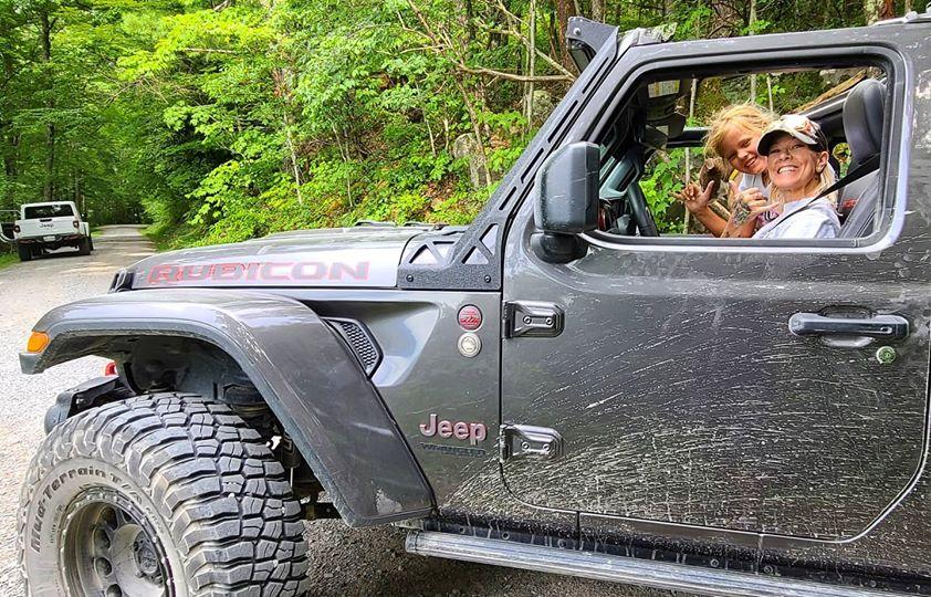 Smoky Mountain Adventure Rentals 12