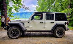 Smoky Mountain Adventure Rentals 20