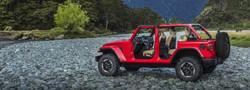 Smoky Mountain Adventure Rentals 1