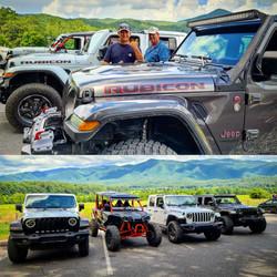 Smoky Mountain Adventure Rentals 13