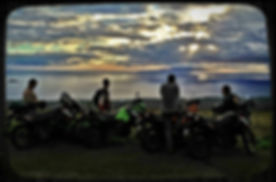 Maui Dual Sport, Motorcycle rentals Maui, Maui Motorcycle Rentals