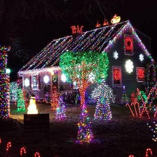 Clark Griswold of Lewes 2021