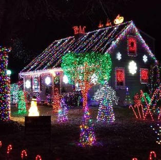 Clark Griswold of Lewes 2020
