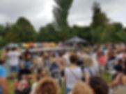 spectacle danse pole dance demonstration kermesse festival compagnie troupe de danse valais