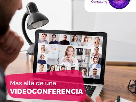 Congresos virtuales: más allá de una videoconferencia