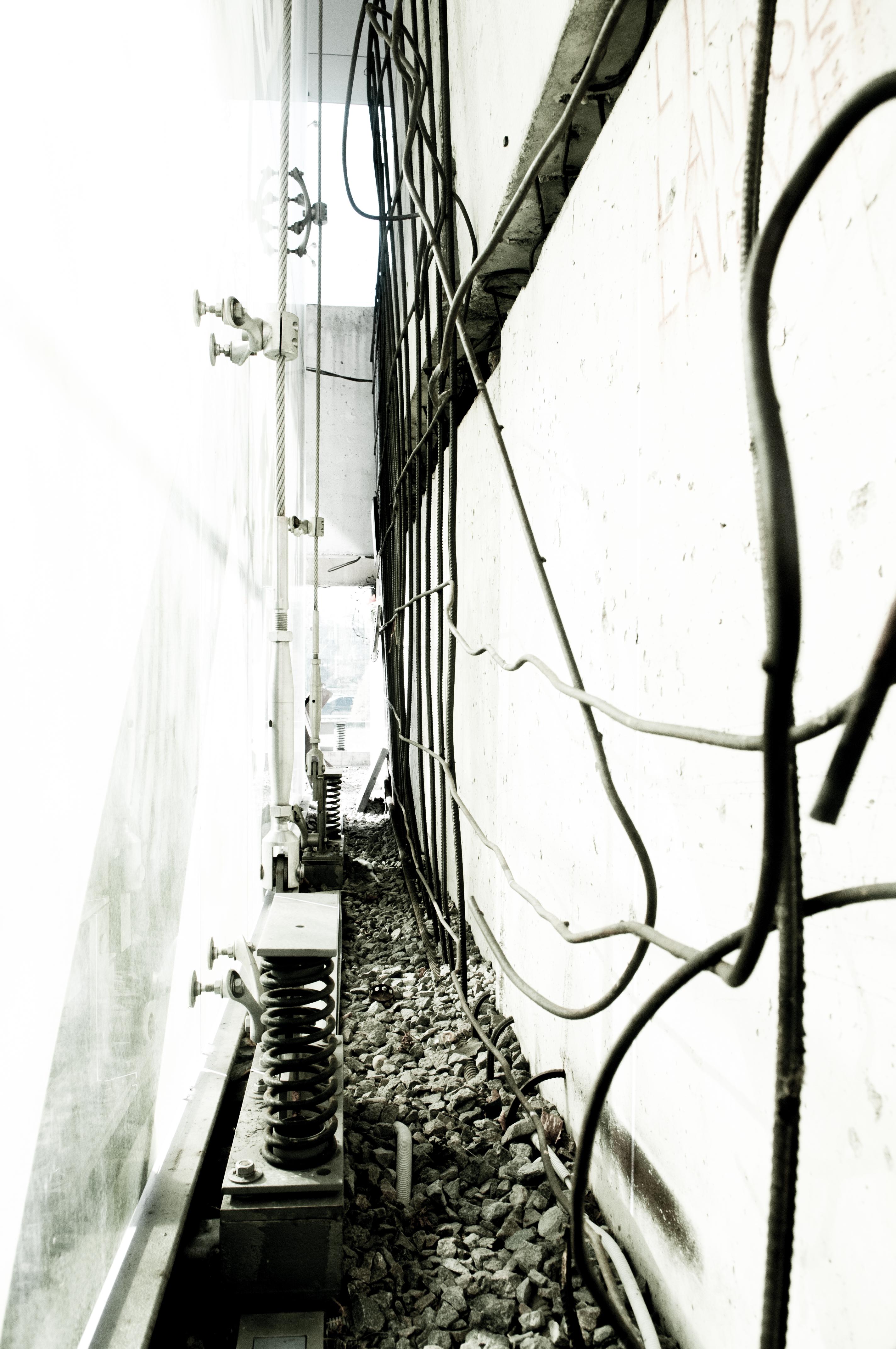 Urban Cracks 3