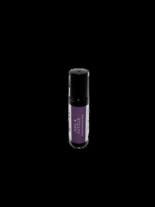 Nourish Natural Products - Nail & Cuticle Blend