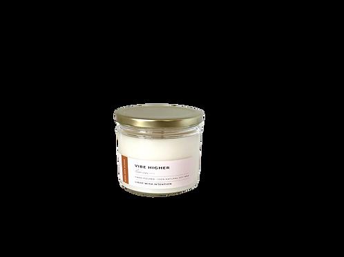 Blossom Candle Co- Lemon