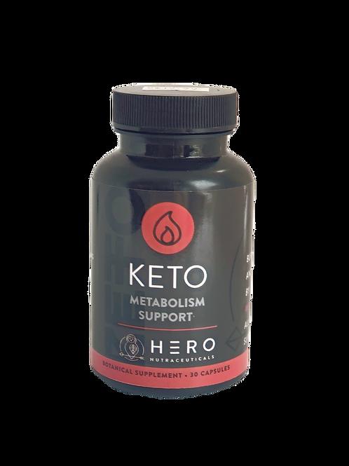 HERO Nutraceuticals - Keto