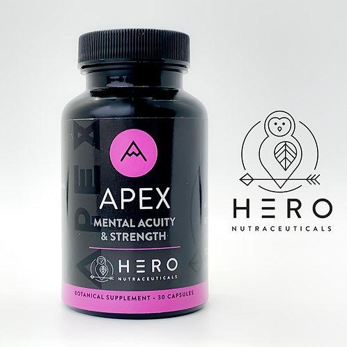 HERO Nutraceuticals - APEX
