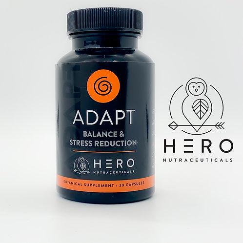 HERO Nutraceuticals - ADAPT