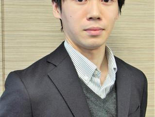 正木 郁太郎|テクニカルフェロー