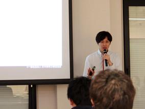 採用学研究所 所長の伊達が「日本採用力検定協会 第1回シンポジウム」に登壇しました