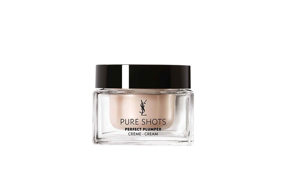 YSL Beauty Pure Shots Perfect Plumper Cream
