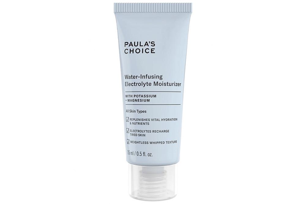Paula's Choice Water-Infusing Electrolyte Moisturiser
