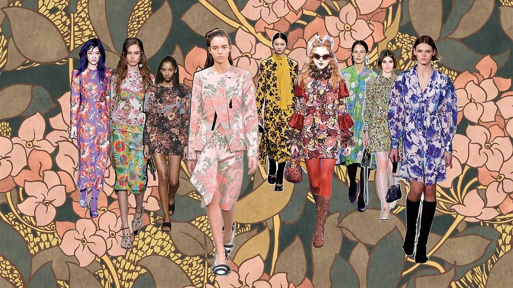 The Love Affair between Art & Fashion