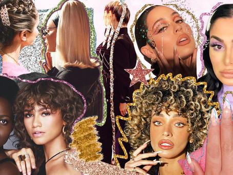 6 ý tưởng make up từ chuyên gia trang điểm hàng đầu