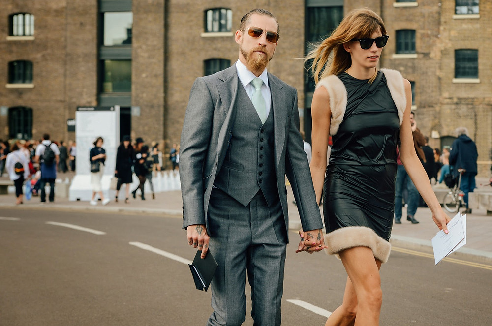 Can You Date Someone If You Hate Their Style?