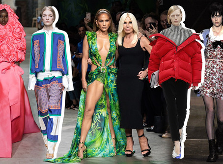 The Decade That Was: A Year-by-Year Celebration of the 2010's Greatest Fashion Moments