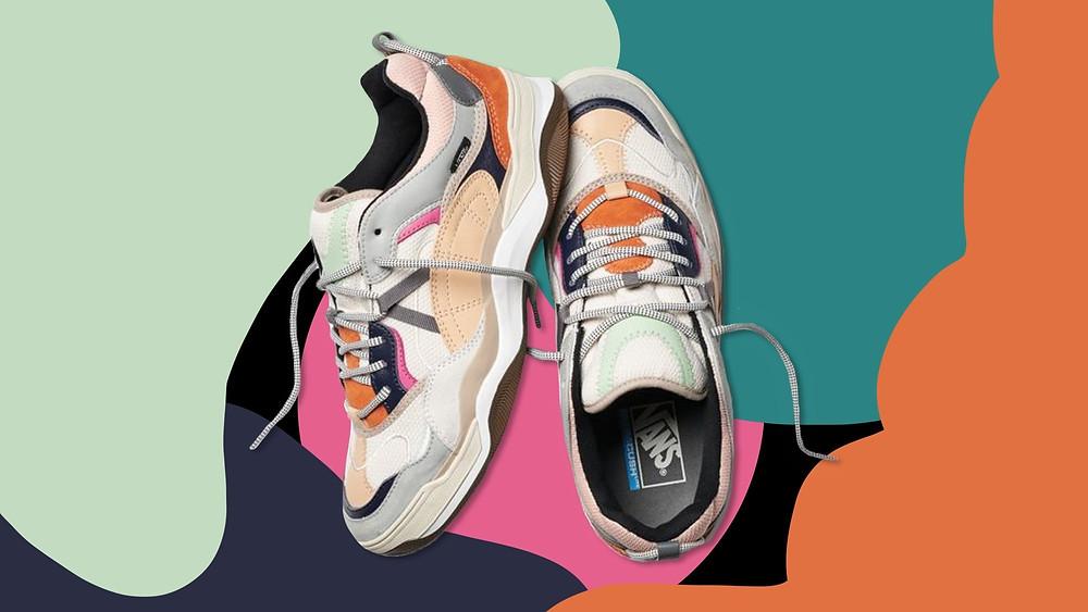 VANS Chunky Sneakers