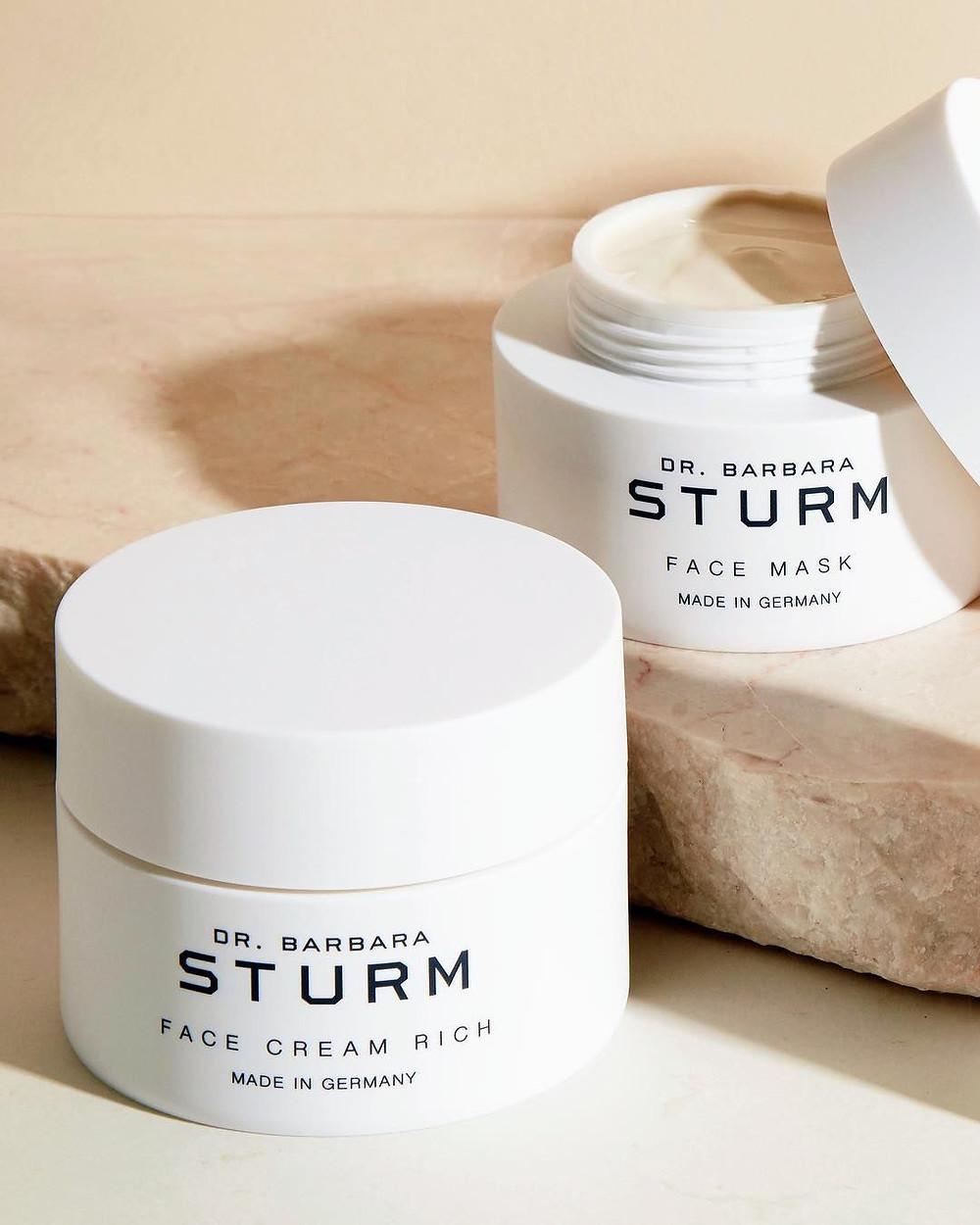 Dr Barbara Sturm Face Cream Rich