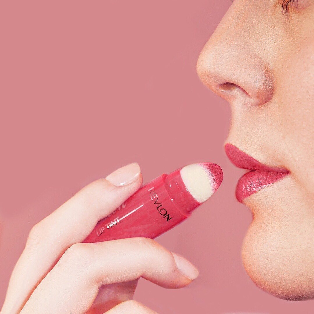 Revlon Kiss Cushion Lip Tint