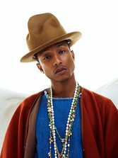 PHARRELL WILLIAM
