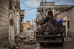 Syrien: Die Gewissheit des menschlichen (Un-)Gewissens (Deutschlandfunk Kultur)