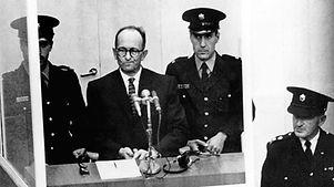 Adolf Eichmann: Ein Hörprozess (RBB / Deutschlandfunk)