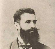 "Bücherkritik: Rabinovici / Sznaider: ""Herzl reloaded"" & Avineri: ""Herzl"" (Deutschlandfunk Kultur)"