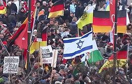 Flüchtlingspolitik: Judenliebe impft nicht gegen Ausländerhass (Deutschlandfunk Kultur)