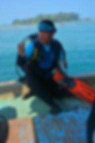 Kursus Diving Jakarta