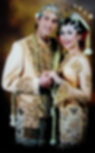 prewedding pengantin