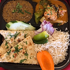 Veg Lunch Box