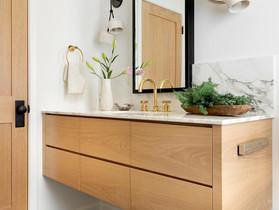 Modern Bathroom Vanity Design Styles You'll Love