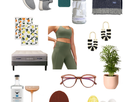 Sustainability - The Holiday Gift Guide
