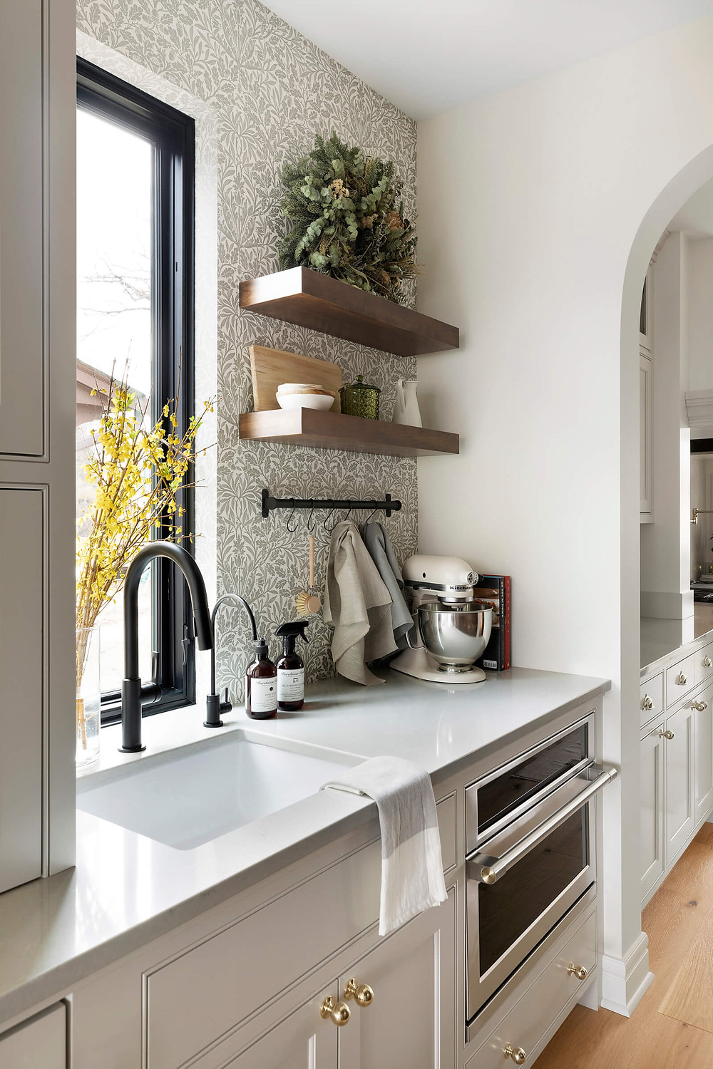 10 ways to add character to your home, customize your pantry. Make it the work horse of your kitchen.