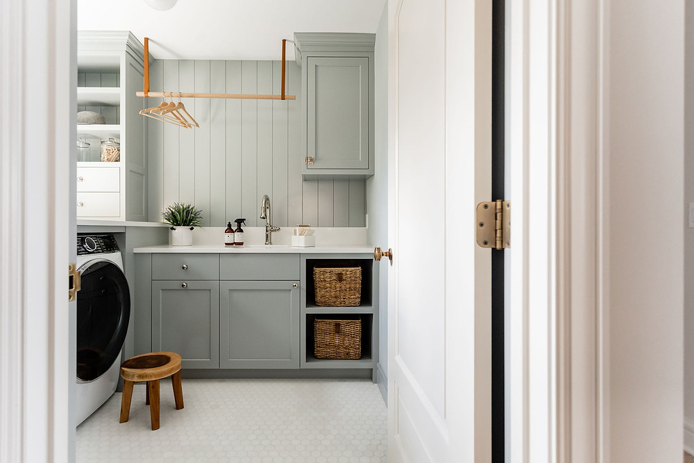 Home Trends We're Saying Goodbye To, Accent Walls