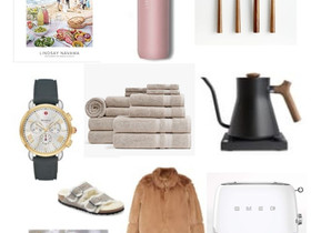 For Her - The Holiday Gift Guide