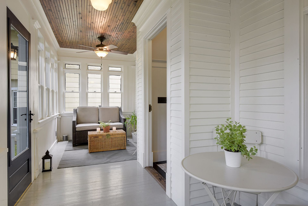 Storage Solutions for a Tidy and  Functional Mudroom