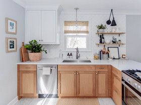 10 Kitchen and Bathroom Design Trends for 2021