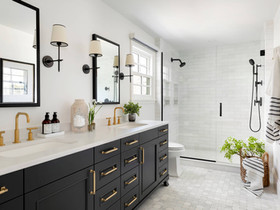 10 Bathroom Remodel Design Ideas