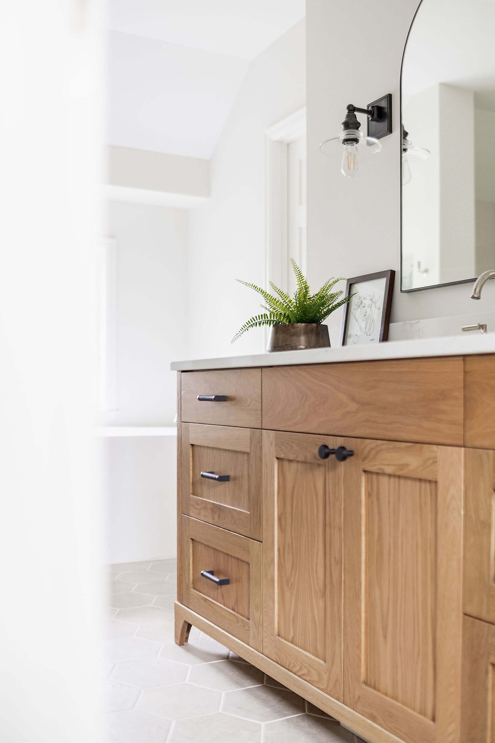 5 tips for your upcoming bathroom renovation.