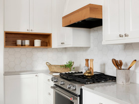Minneapolis Tudor Kitchen Refresh