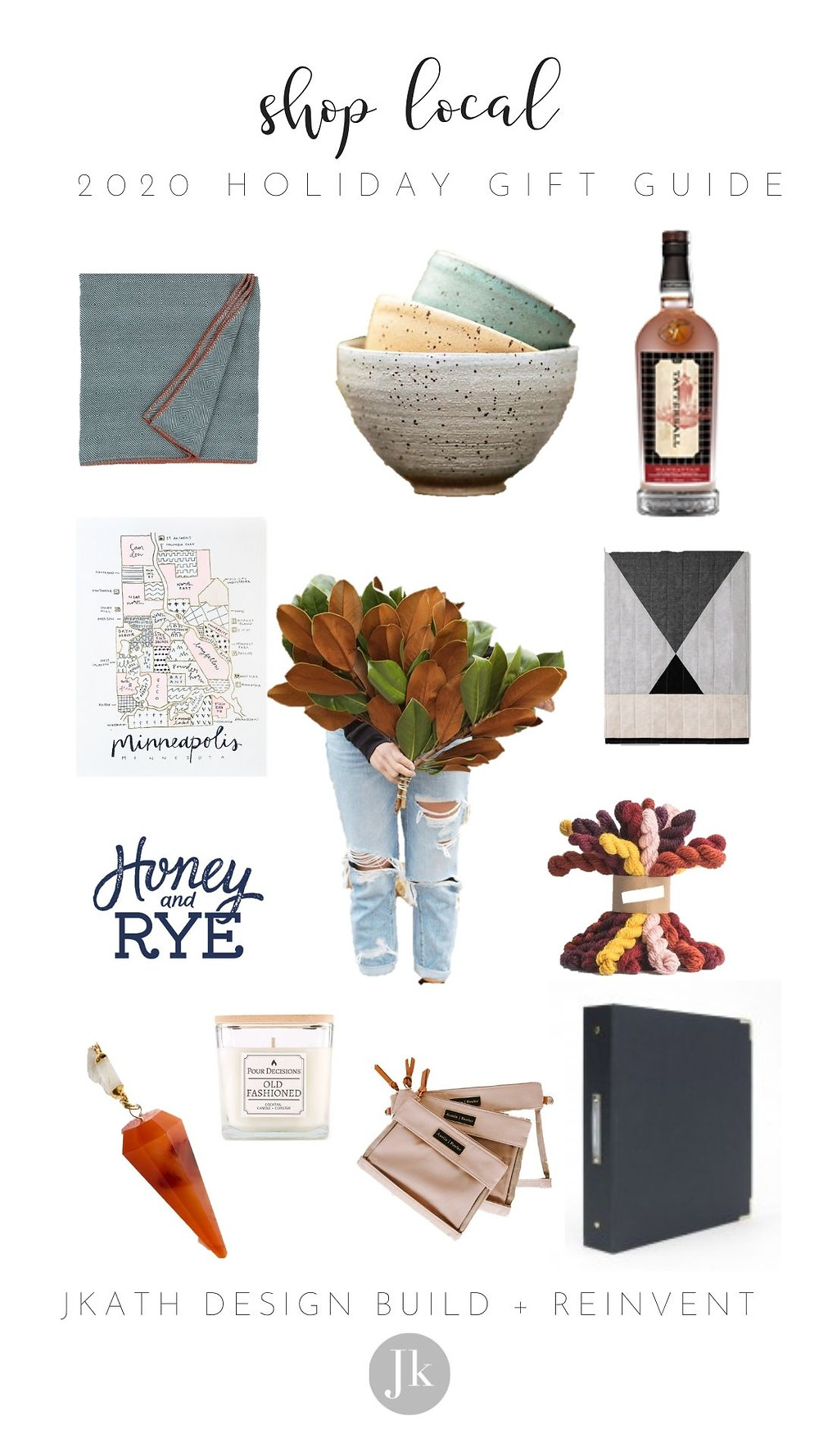 2020 Local Minnesota Gift Guide