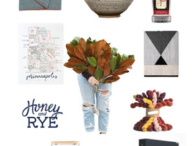 Shop Local - The Holiday Gift Guide