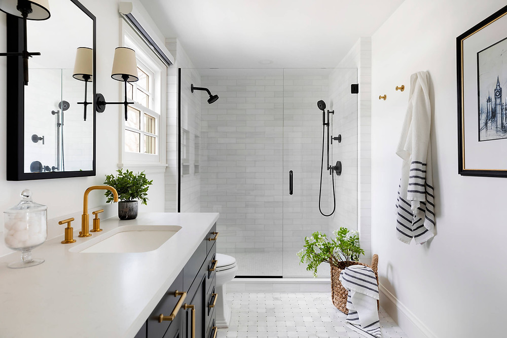 Six key steps to design and renovate your home.