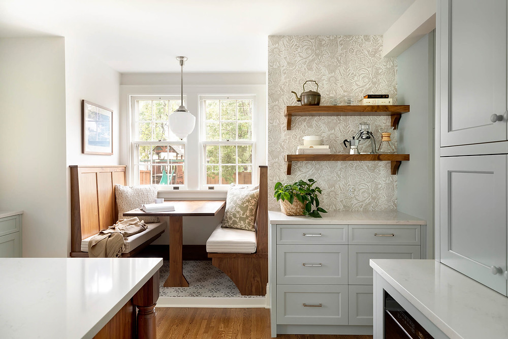 What does a remodel cost, sharing costs breakdown and what to expect when hiring a general contractor.